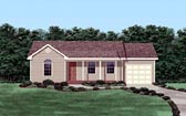 House Plan 45318