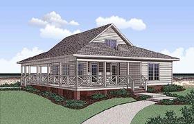 House Plan 45392