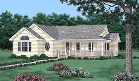 House Plan 45404