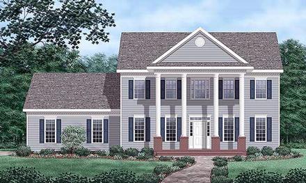 House Plan 45431