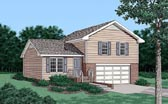 House Plan 45478