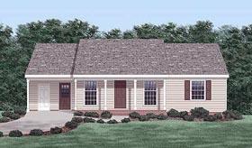 House Plan 45494