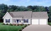 House Plan 45510