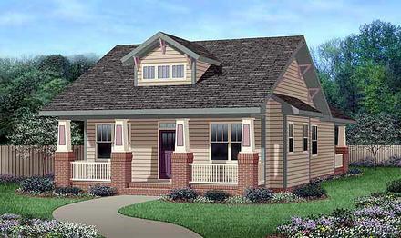 House Plan 45516