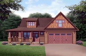 House Plan 45521