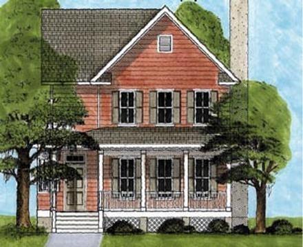 House Plan 45640