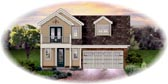 Plan Number 45701 - 2105 Square Feet