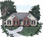 House Plan 45800