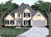 House Plan 45810