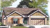 House Plan 46059