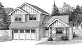 House Plan 46065