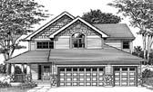 House Plan 46117