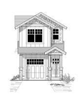 House Plan 46245