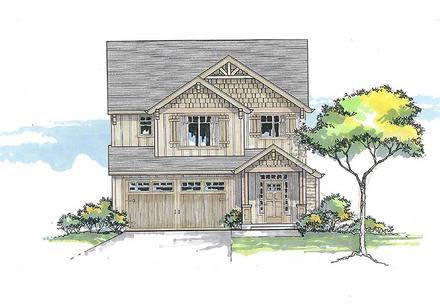 House Plan 46268