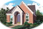 House Plan 46353