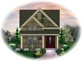 House Plan 46359