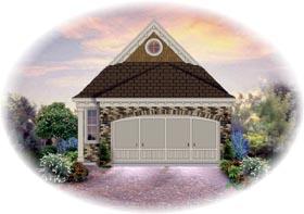 House Plan 46393