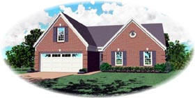 House Plan 46441