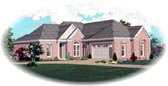 House Plan 46519