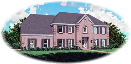 House Plan 46753