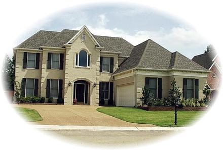 House Plan 46816