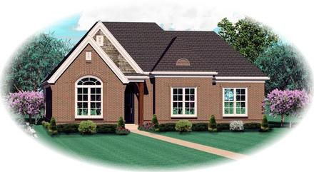 House Plan 46934