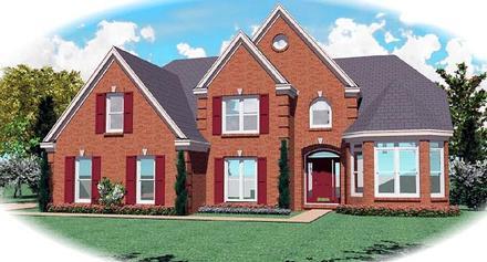 House Plan 47013