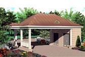 Garage Plan 47051