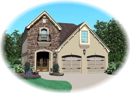 House Plan 47066