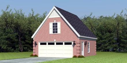 Garage Plan 47080