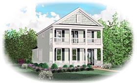 House Plan 47095
