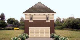 Garage Plan 47102
