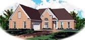 Plan Number 47145 - 2001 Square Feet