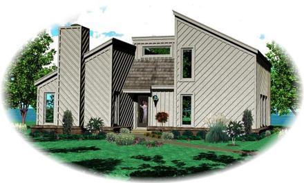 House Plan 47379