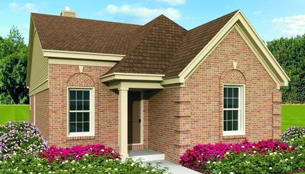 House Plan 47381