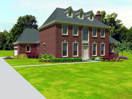 House Plan 47411