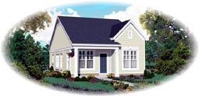 House Plan 47550