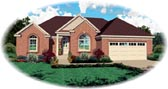 Plan Number 47904 - 1650 Square Feet