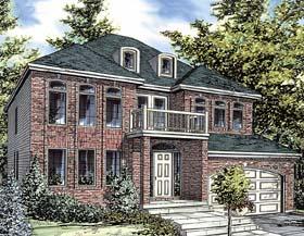 House Plan 48005