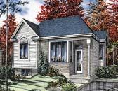House Plan 48008