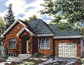 House Plan 48026