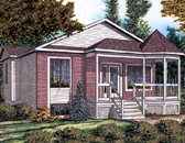 House Plan 48030