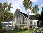 House Plan 48040