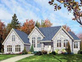 House Plan 48043