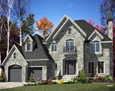 House Plan 48054
