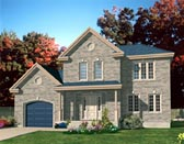 Plan Number 48080 - 2152 Square Feet