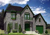 Plan Number 48084 - 1740 Square Feet