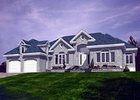 House Plan 48092