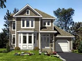 Plan Number 48096 - 1788 Square Feet