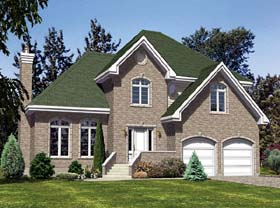 House Plan 48105